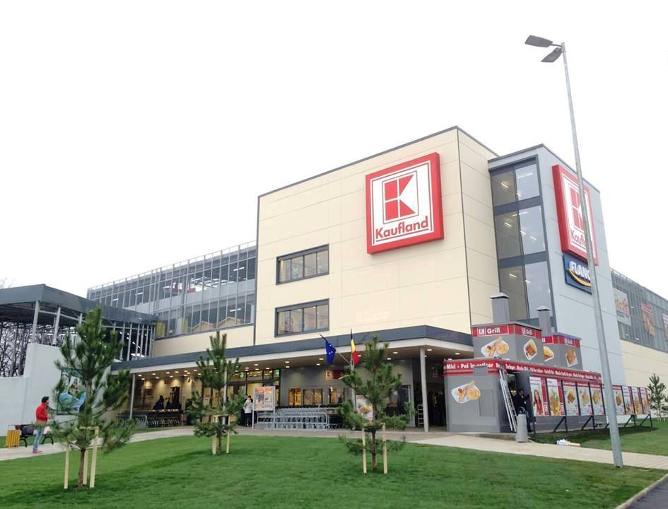 kaufland romania Learn about working at kaufland romania join linkedin today for free see who you know at kaufland romania, leverage your professional network, and get hired.